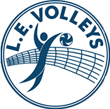 LOGO L.E.Volleys