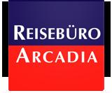 Arcadia Reisebüro