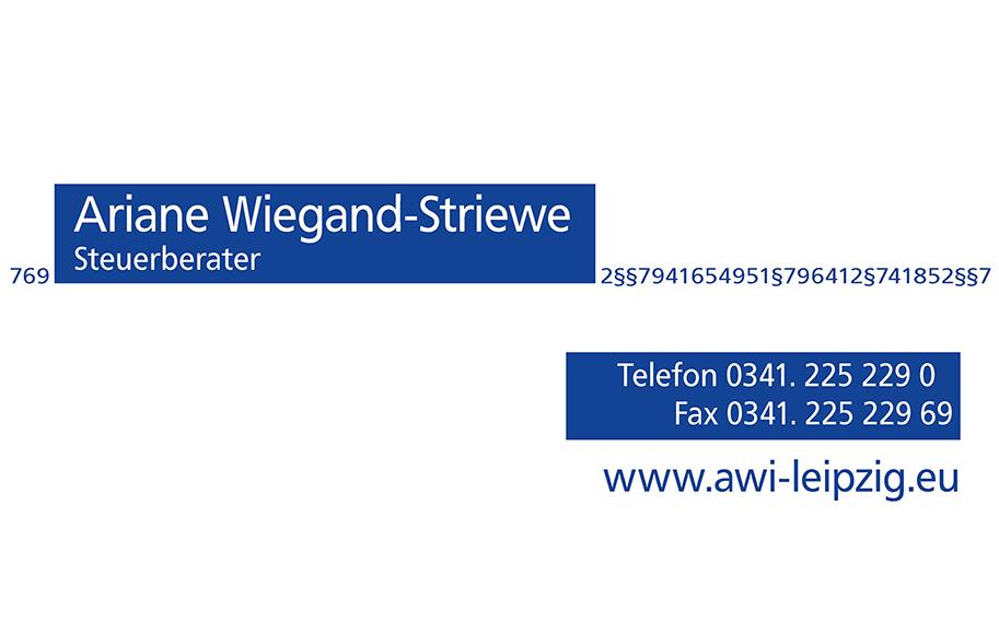Steuerberater Ariane Striewe