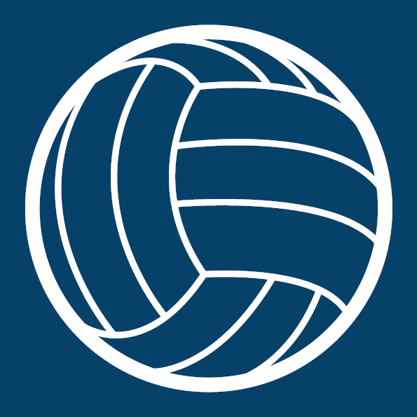 VolleyballBlue